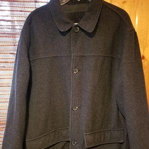 GAP - Wool Coat / Jacket - Large